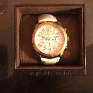 Womens Michael Kors Watch